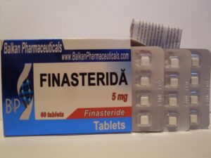 Finasterida-Balkan-Pharmaceuticals