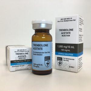 Trenbolone Acetate by Hilma Biocare