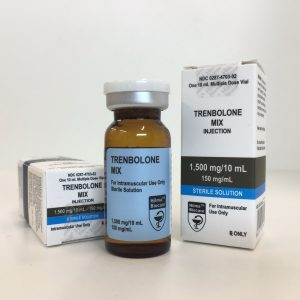 Trenbolone Mix by Hilma Biocare