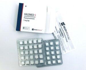 HALOMED-5-Fluoxymesterone-DEUS-MEDICAL