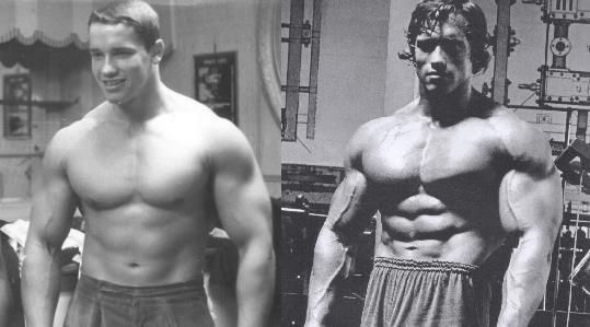 arnold-difference
