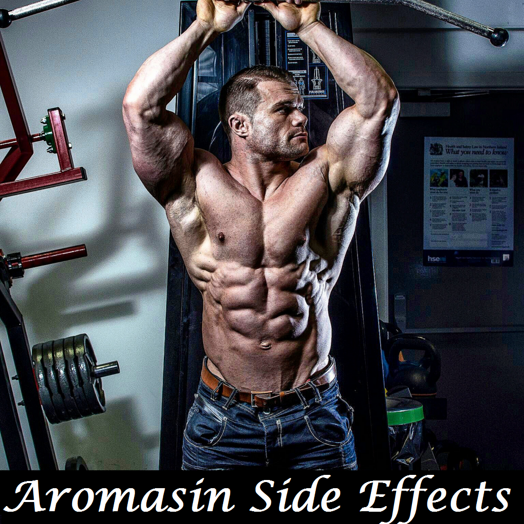 Aromasn Side Effects Bodybuilding