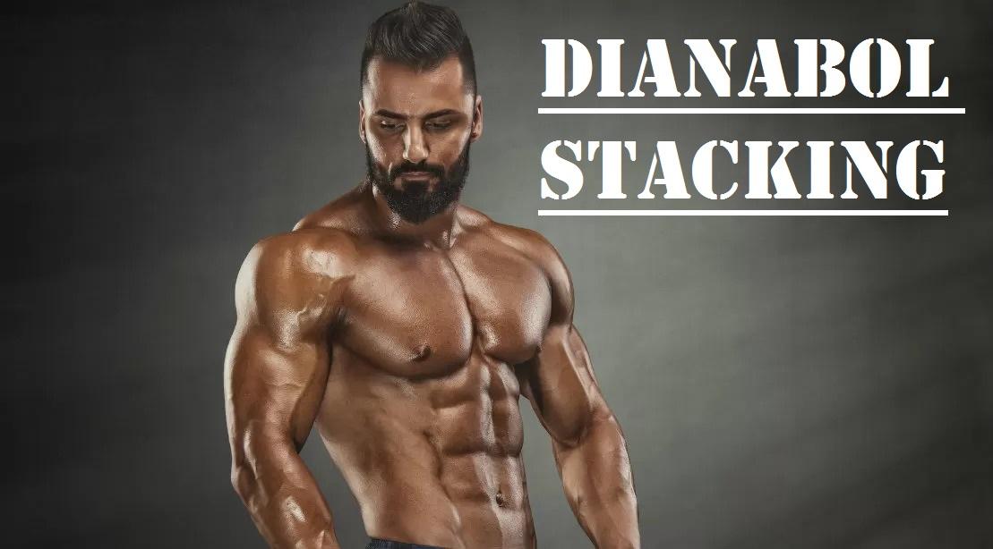 Dianabol-Stacking