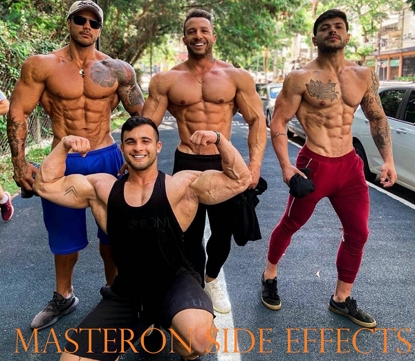 masteron-side-effects