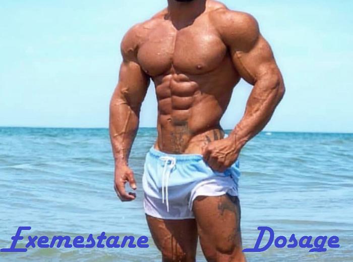 Exemestane-Dosage