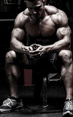 Letrozole-Bodybuilding-workout