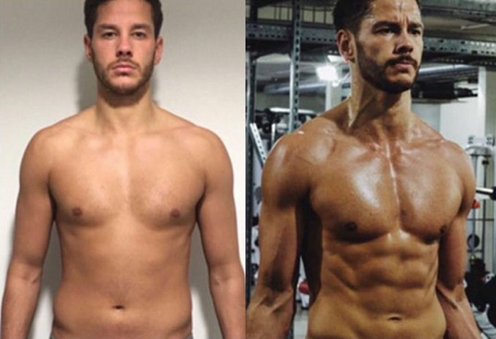 Steroids-body-transformation