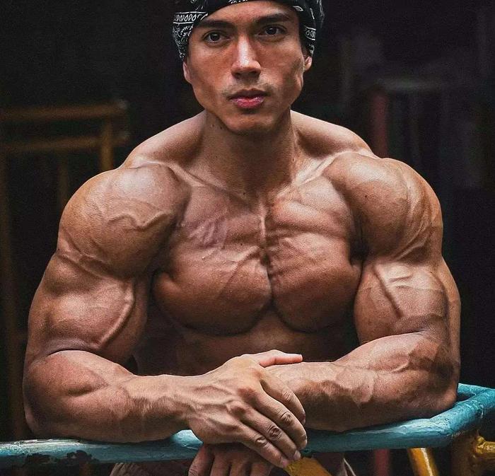 Steroids-body